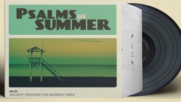 Psalms of Summer 2020