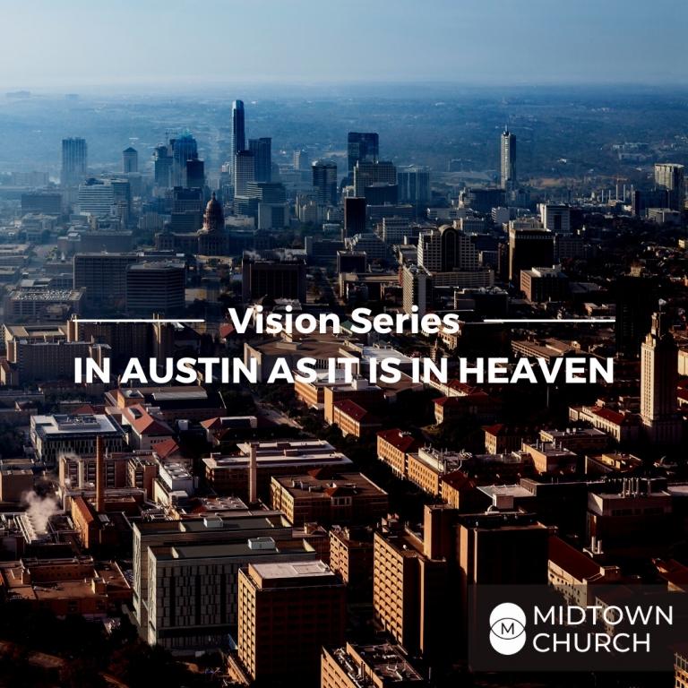2021 Vision Series